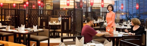 Halong Bay Eat & Drink listing, photo by Novotel Hotel